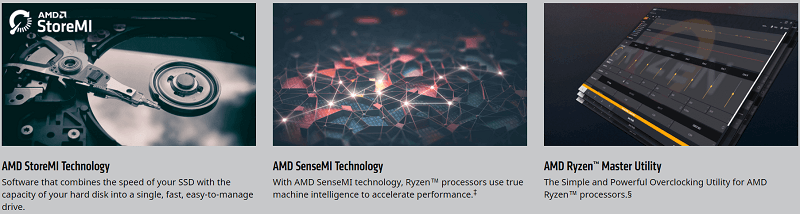 AMD Ryzen 7 2700X Processor Review | eTeknix