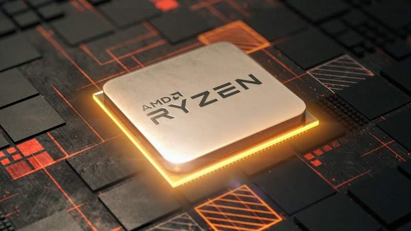 Benchmarks Show Ryzen 3800X Beating Intel's i9-9900K | eTeknix