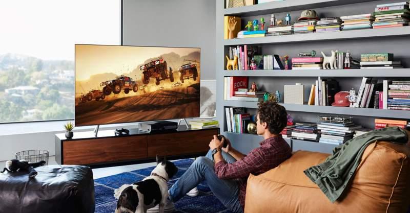 Samsung TVs Get AMD FreeSync Support via Firmware Update | eTeknix