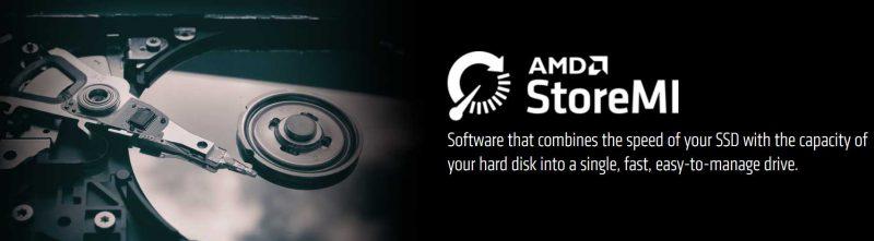 AMD StoreMI – The Best Feature of Ryzen Gen 2? | eTeknix