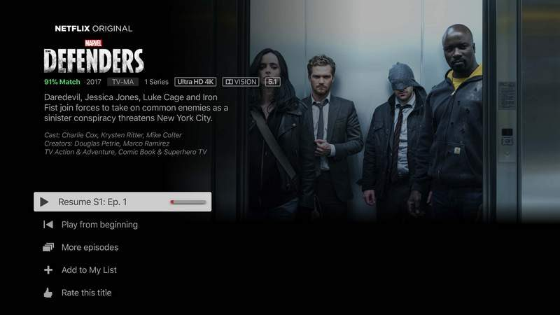 AMD Quietly Enables 4K Netflix Support with Adrenaline Drivers | eTeknix
