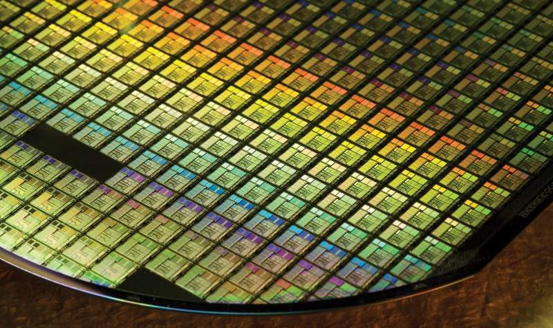 TSMC Announces Wafer-on-Wafer 3D Stacking Technology | eTeknix