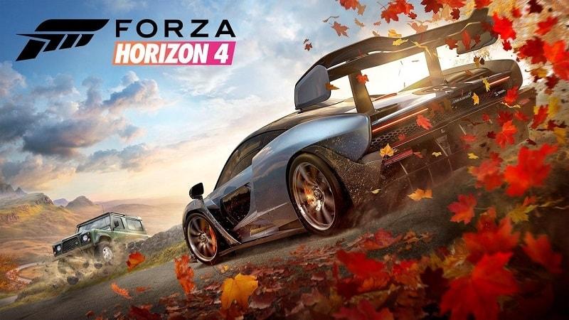 Nvidia Release Hotfix Driver To Correct Forza Horizon 4
