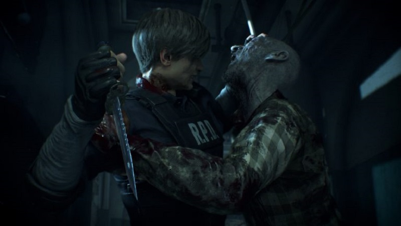 Resident Evil 2 Remake Will Use Nvidia Ray Tracing | eTeknix
