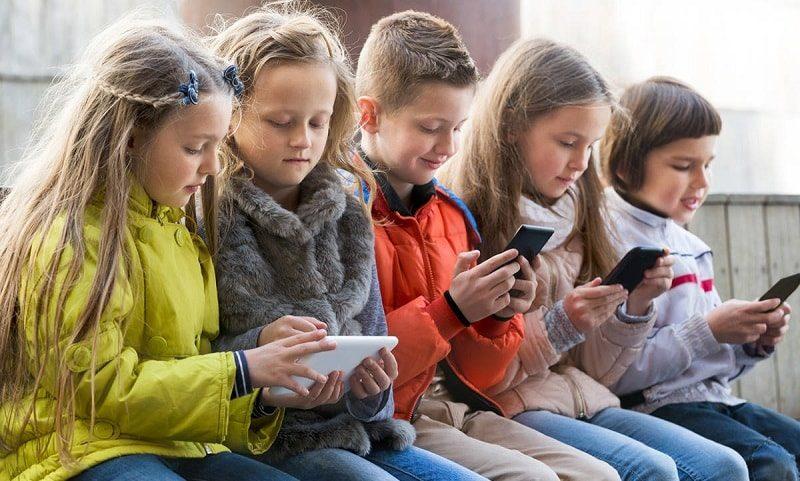 school classroom phone