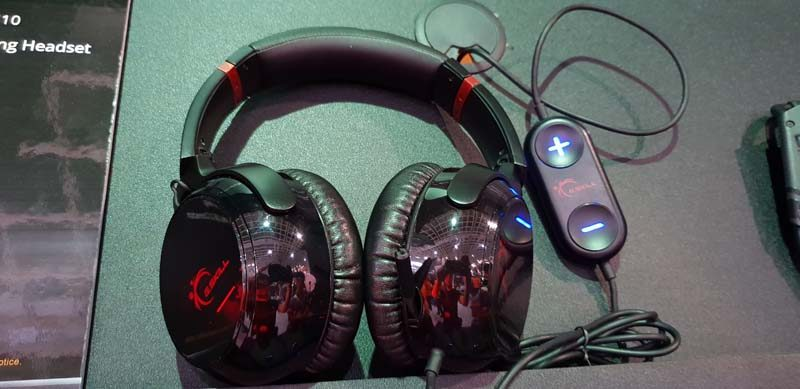 G Skill Reveal Latest Ripjaws Gaming Peripherals | eTeknix