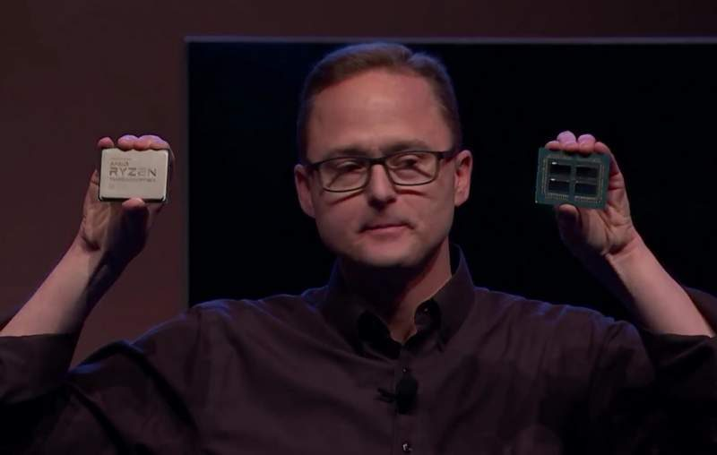 First Benchmarks of 32-Core AMD Threadripper 2 CPU Surface