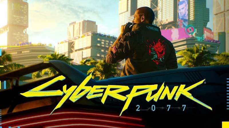 New Cyberpunk 2077 Trailer from E3 Has A Hidden Message