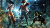 All-Star Anime Brawler Jump Force Gets New Gameplay Trailer