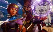 CAPCOM Introduces Loot Box-Type System in Street Fighter V