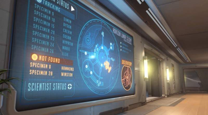 Overwatch Teases Next Announcement with Cryptic Video