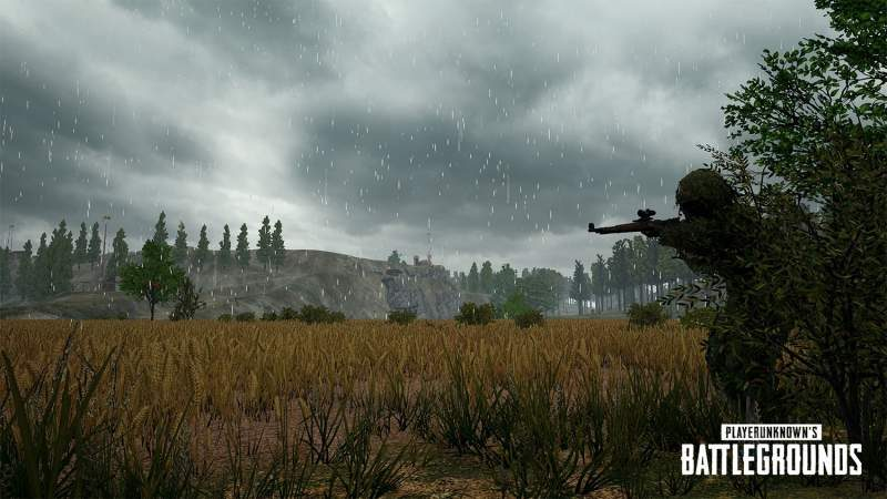 PUBG Brings Back War Mode and Extends New Map Test Period