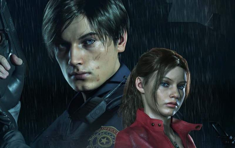 System Requirements for Resident Evil 2 Remake Revealed