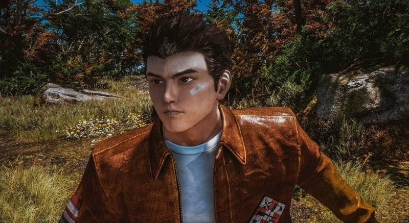 Shenmue 1 & 2 Remaster Will Be Locked To 30FPS | eTeknix