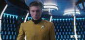Star Trek Discovery Season 2 Trailer Introduces Captain Pike