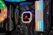 Corsair Launches the Hydro Series H100i PRO AIO CPU Cooler