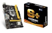 Biostar H310MHC mATX Entry-Level Motherboard Launched