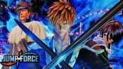 New Trailer for Jump Force Features Characters from Bleach