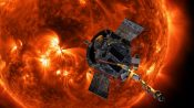 NASA Solar Probe Mission to Touch the Sun Launches in August