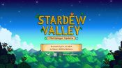 Stardew Valley Multiplayer Update Arrives on August 1st