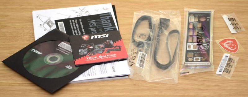 MSI B450M Mortar Micro-ATX Ryzen Motherboard Review | eTeknix