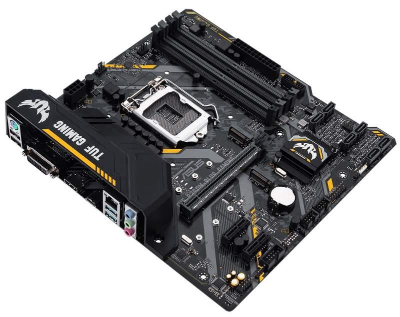 ASUS Releases 300 Series BIOS Update for Intel 9000 CPUs