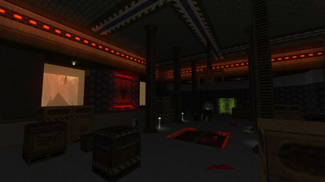 Annie Mod for Doom 2 Gets Released After 12 Years of