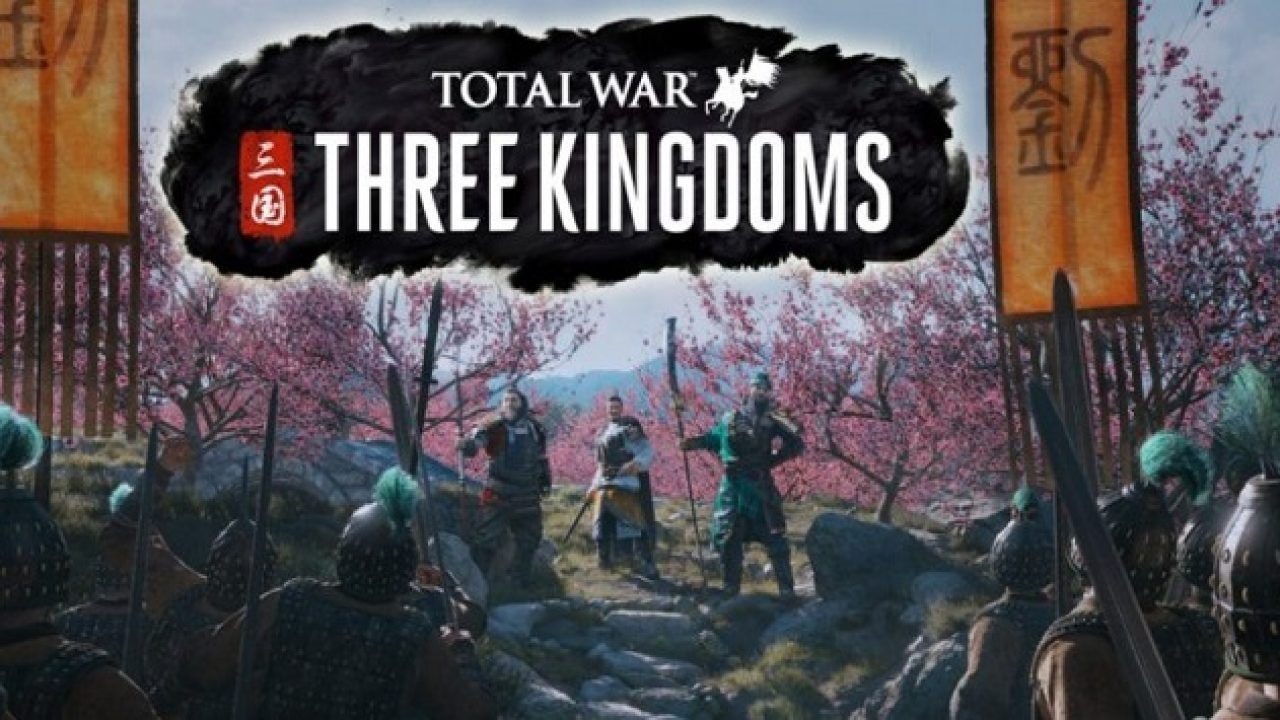 Total War Three Kingdoms to Release Free 'Horde Mode' Update | eTeknix