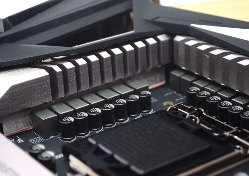 AORUS Master Z390 Motherboard Review   eTeknix