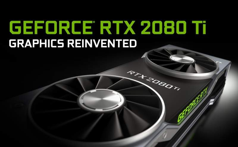 Nvidia Release New 2080Ti Drivers To Stop BSOD Issues | eTeknix