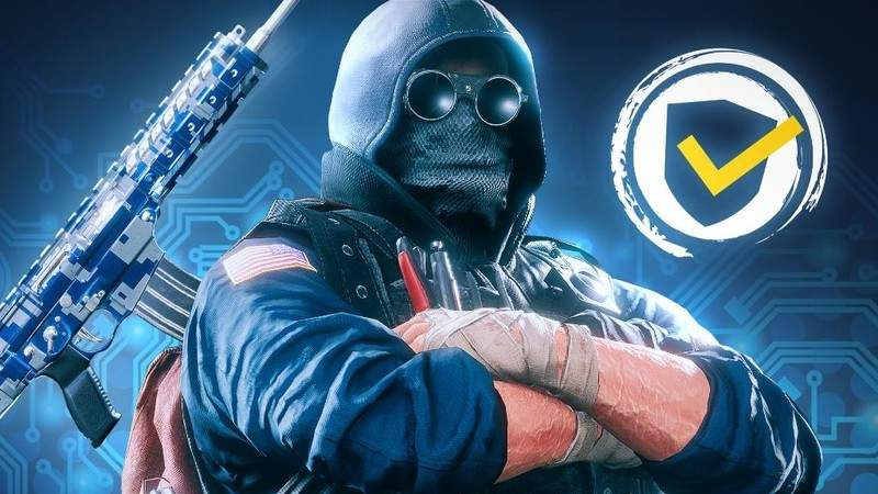 Ubisoft Offers Free R6 Siege Skin When 2FA Security is