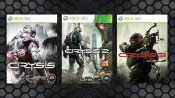 Crysis 1 Through 3 Now Backwards Compatible on Xbox One