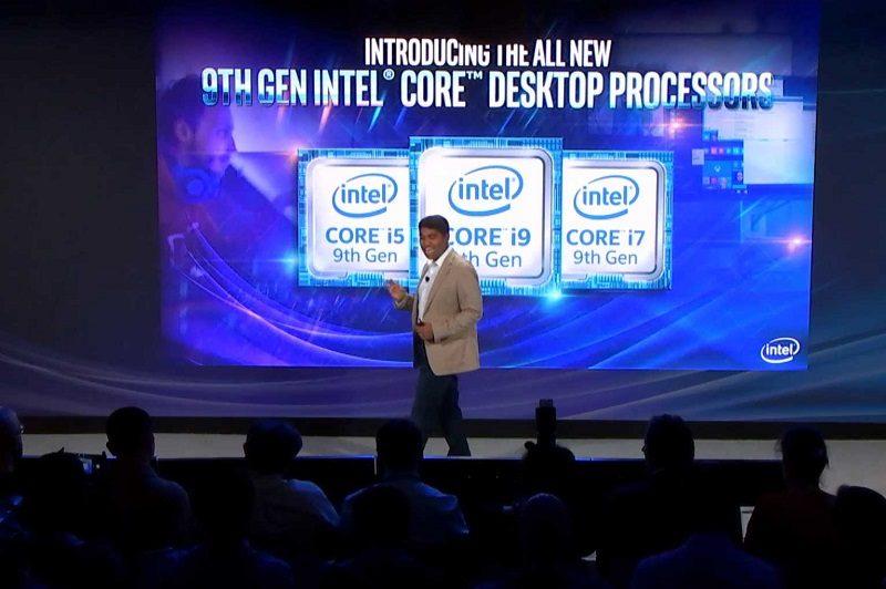 Intel's Fall Desktop i9 Processor Event Goes Live! | eTeknix