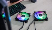 Cooler Master Launches MF120R and MF140R A-RGB Fans