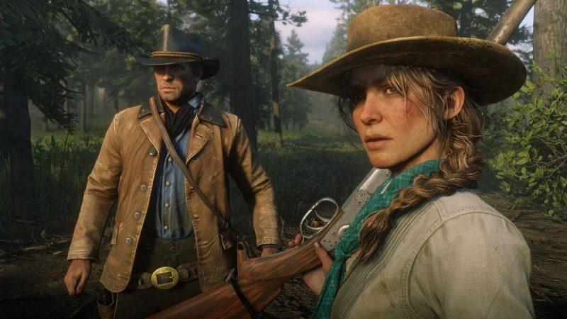 Red Dead Redemption 2 Pc Vs Console Comparison Video Eteknix