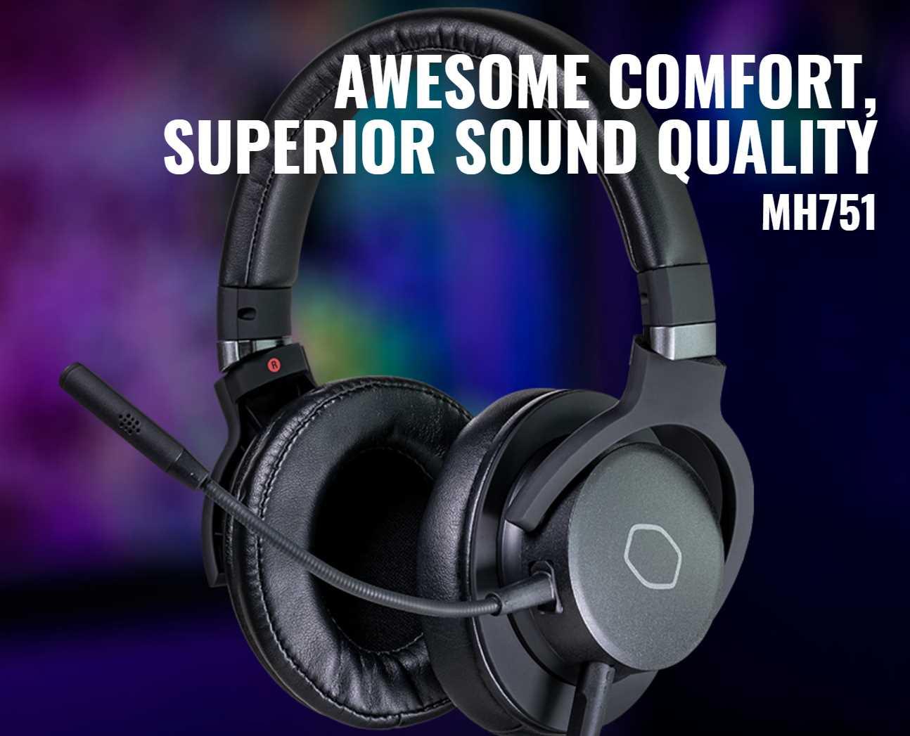 Gaming Headphone Multi platform Headset