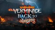 Back to Ubersreik DLC for Warhammer: Vermintide 2 Announced
