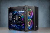 Corsair Announces the Vengeance 5180 Pre-Built Gaming PC