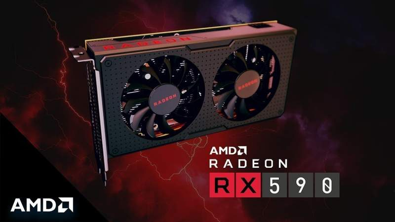 AMD Adrenalin 2019 Edition 19 2 2 Driver Released | eTeknix