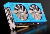 Sapphire Launches Nitro+ Radeon RX 590 SE Video Card