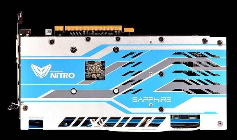 Sapphire Launches Nitro+ Radeon RX 590 SE Video Card | eTeknix