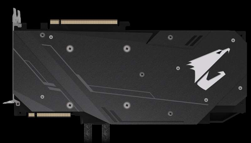 Gigabyte Launches WaterForce AIO Liquid Cooled RTX Cards