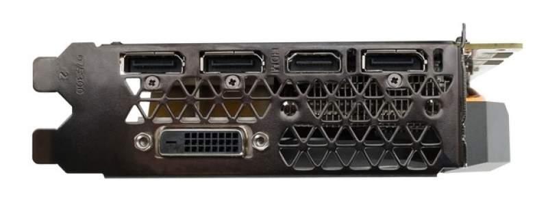 ZOTAC Announces New GeForce GTX 1060 with 6GB GDDR5X | eTeknix