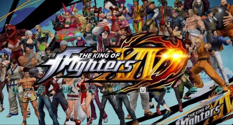 King Of Fighters XIV Offers Free Weekend On Steam | eTeknix