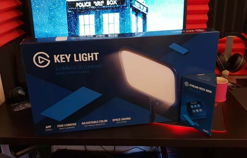 Elgato Key Light Review - The New Must-Have Gadget For Streamers