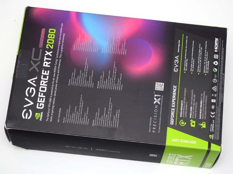 EVGA XC Ultra Nvidia RTX 2080 Graphics Card Review | eTeknix