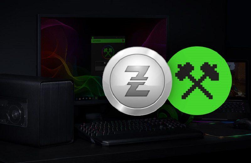New Razer Crypto Mining Program Rewards Only Themselves