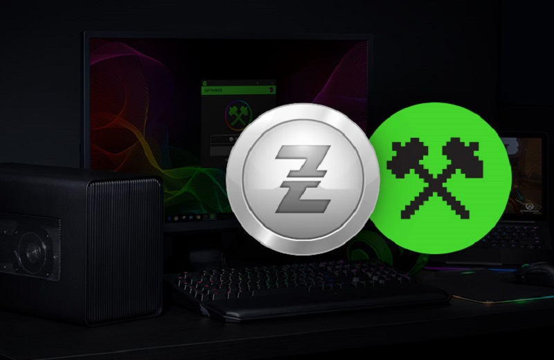 cryptocurrency mining 2021 software