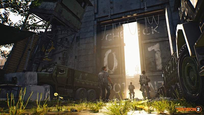Tom Clancy's the Division 2 Will Run Better in Directx 12
