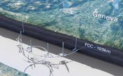 CERN Unveils Plans for the 100-km Future Circular Collider